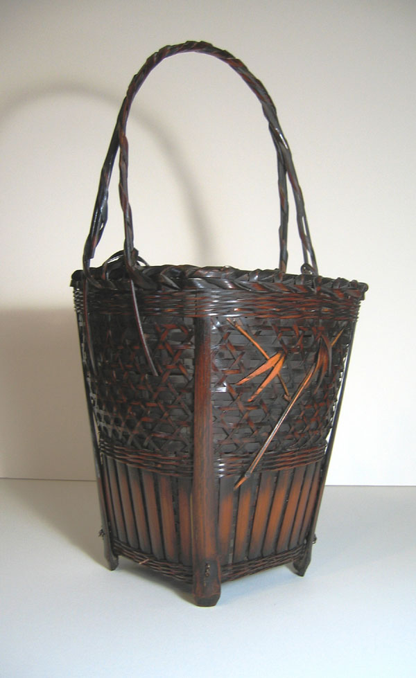 Japanese Baskets