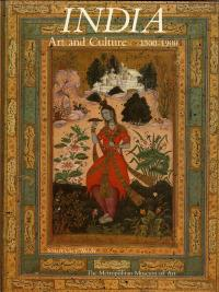 INDIA, ART AND CULTURE 1300-1900