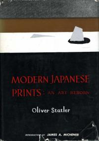 MODERN JAPANESE PRINTS: AN ART REBORN