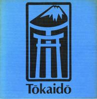 TOKAIDO I  ADVENTURES ON THE ROAD IN OLD JAPAAN