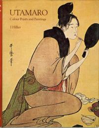 UTAMARO COLOUR PRINTS AND PAINTINGS